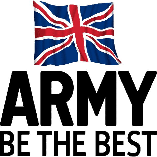 Army service category image