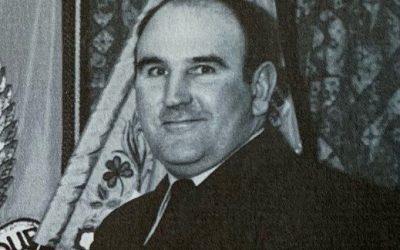 John Langcake